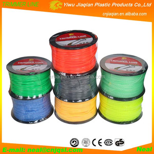 Best Competive Price And Quality All Size Trimmer / Grass Cutter 3LB Nylon Line