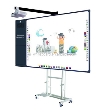 klassenzimmer projektor bildschirm mobile ber hrbaren whiteboard mit st nder r der beweglichen. Black Bedroom Furniture Sets. Home Design Ideas