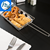 Baskets Stainless Steel Fryer Basket Strainer Serving Food Presentation Cooking Tool French Fries presto fry basket Fry