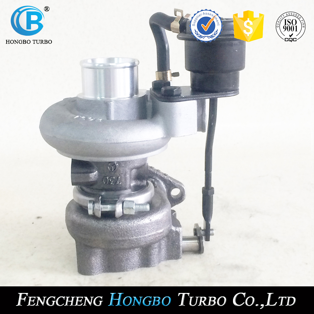 fast delivery truck accessory TD025 49173-02610 2823127500 turbo chra actuator turbocharger for Hyundai