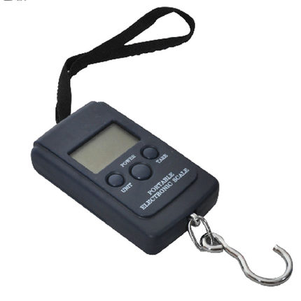 New product Hangzhou TS-S026 portable digital luggage weighing scale