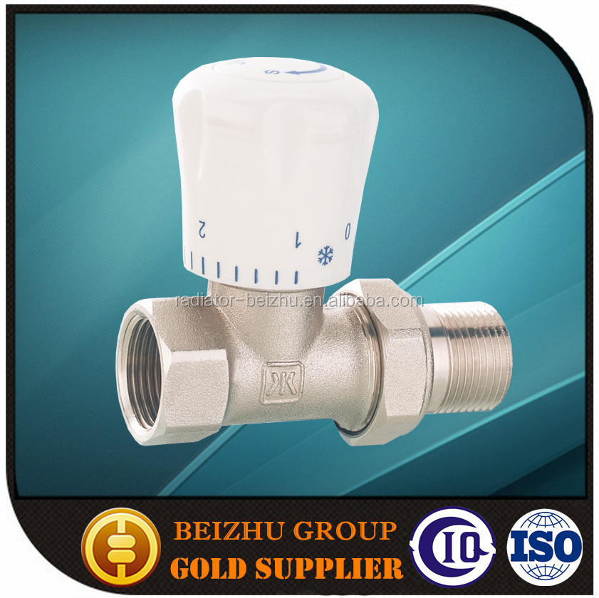 wifi thermostatic radiator valve alibaba china supplier