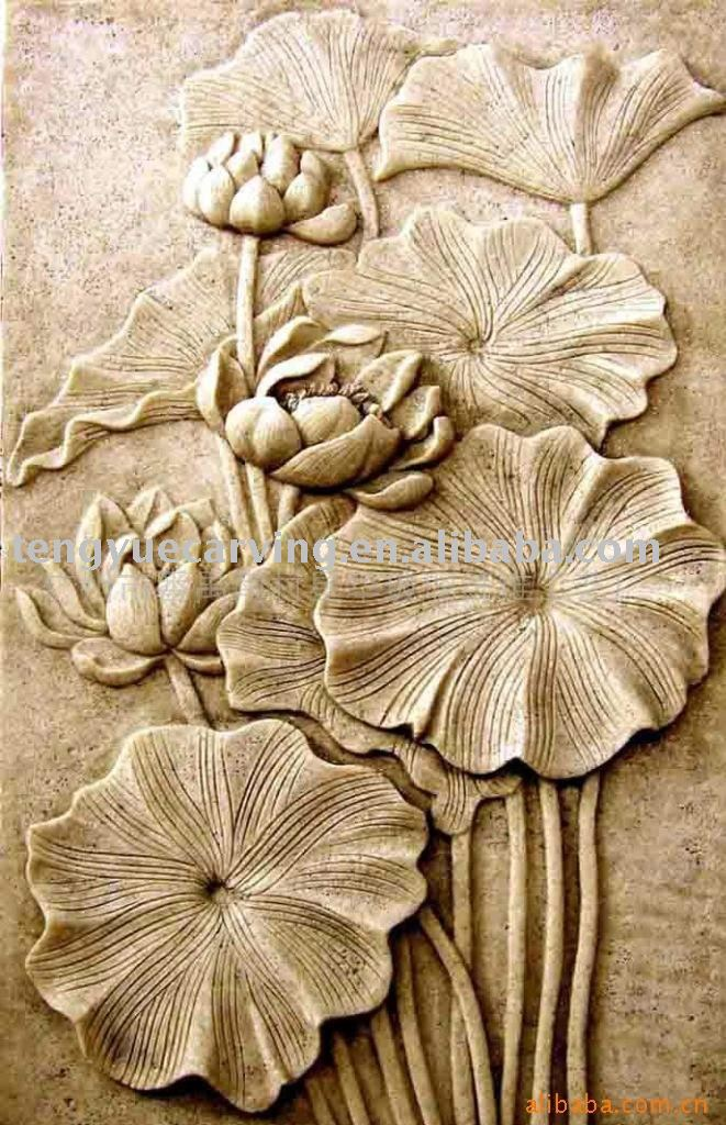 Stone Relief Sculpture(ref1347) - Buy Stone Relief Sculpture,Stone ...
