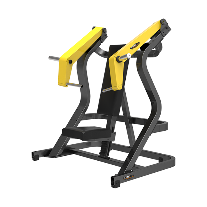 A força do martelo equipamento de treinamento de equipamentos de ginástica comercial/Incline Chest Press