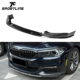 G30 Carbon Front Splitters Lip for BMW G31 G38 520i 530i 540i M Sport 2018