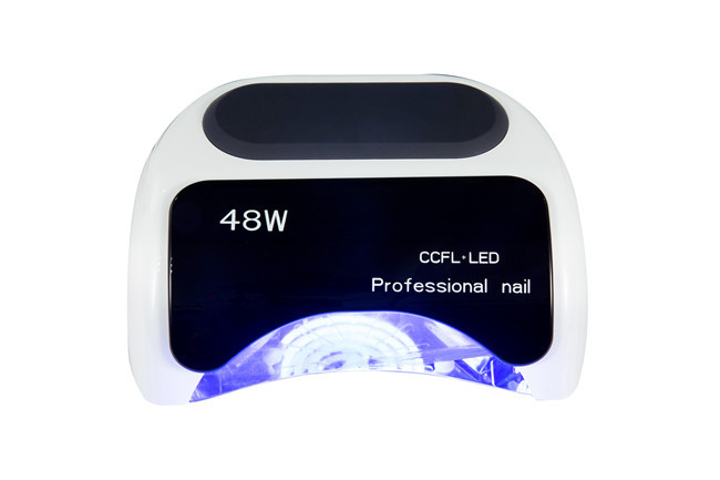 High quality Wholesale Cheap 48w led curing lamps nail equipments for sale nail supplies