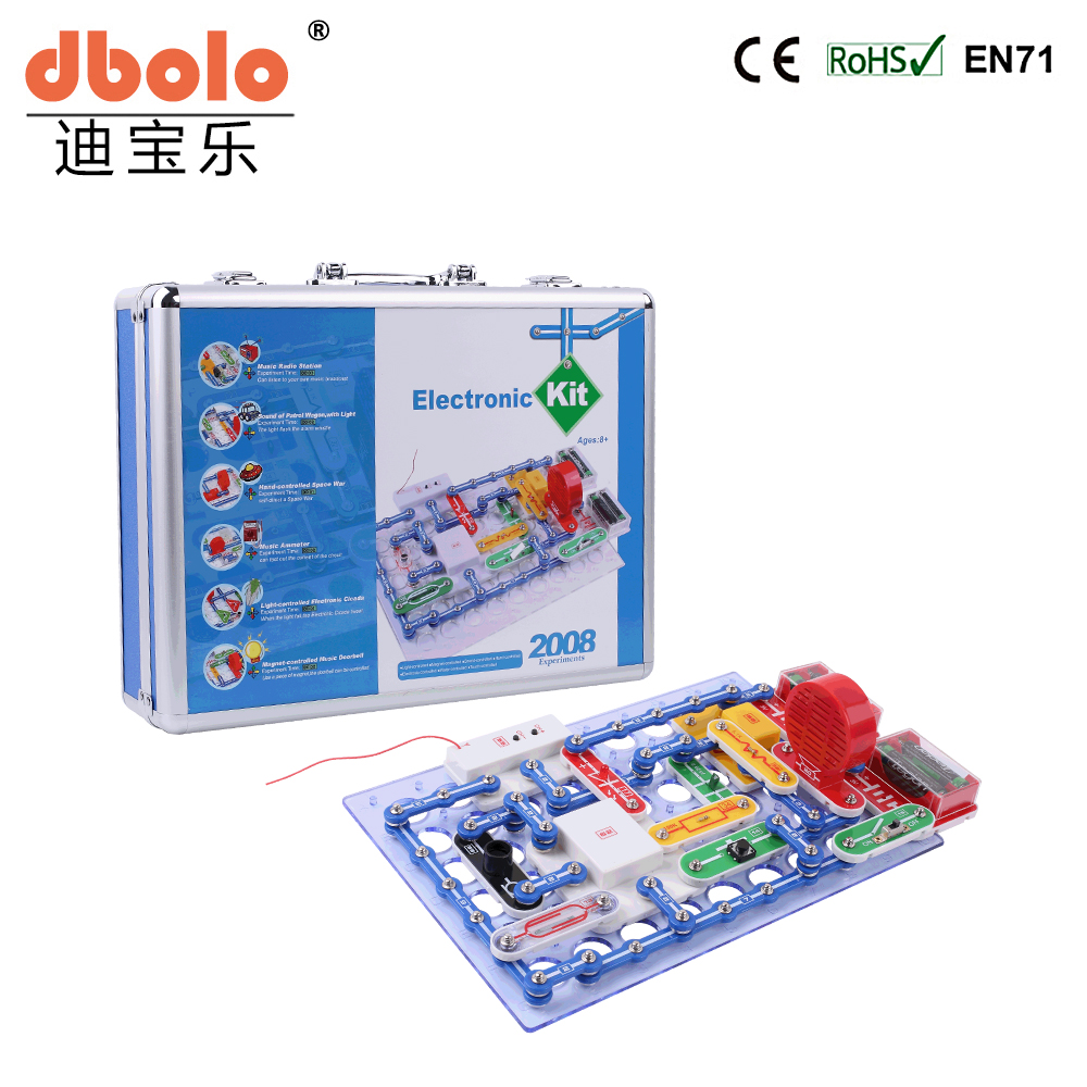 Discovery School Wholesale Suppliers Alibaba Electronic Kits Hobby Kit