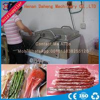 China Supplier Dates Vacuum Packing Machine