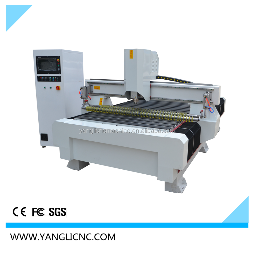 3D Wood Carving Machine/4x8 ft Cnc Router/Cnc Router 1325 Price ( YLSP1325-100B)