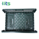 Wholesale Large Plastic Stackable Collapsing Folding Crates