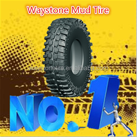 china wholesale imports off road accessory tyres 4x4 35/12.5r15 mud terrain tire