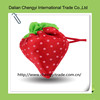 Fashion Good Quality Strawberry Tote Bag For Shopping