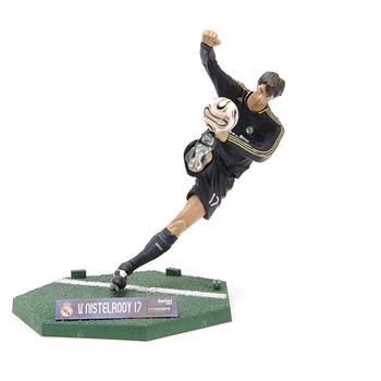 Pemain Sepak Bola Kustom Mini Sosok Plastik Untuk Piala Dunia Buy