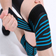 Running Cycling Knee Support Braces Elastic Nylon Sport Compression Knee Pad