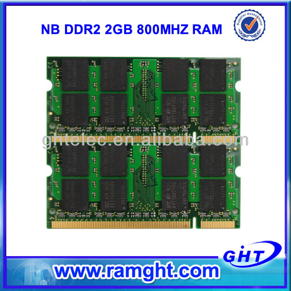 Free shipping free ddr2 2gb memory card low prices