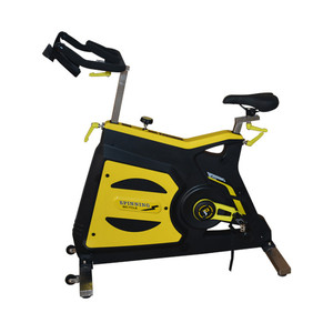 Commercial gym master spinning bike for gym