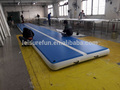 Fashion design tumble track inflatable air mat for gymnastics wholesales