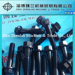wheel bolt for car/hub bolt/track wheel lock stud bolt