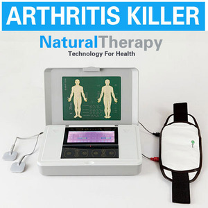 body stimulator spectrum analyser pain therapy device