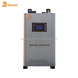 Baykee power bank 3000W components used in inverter circuit board