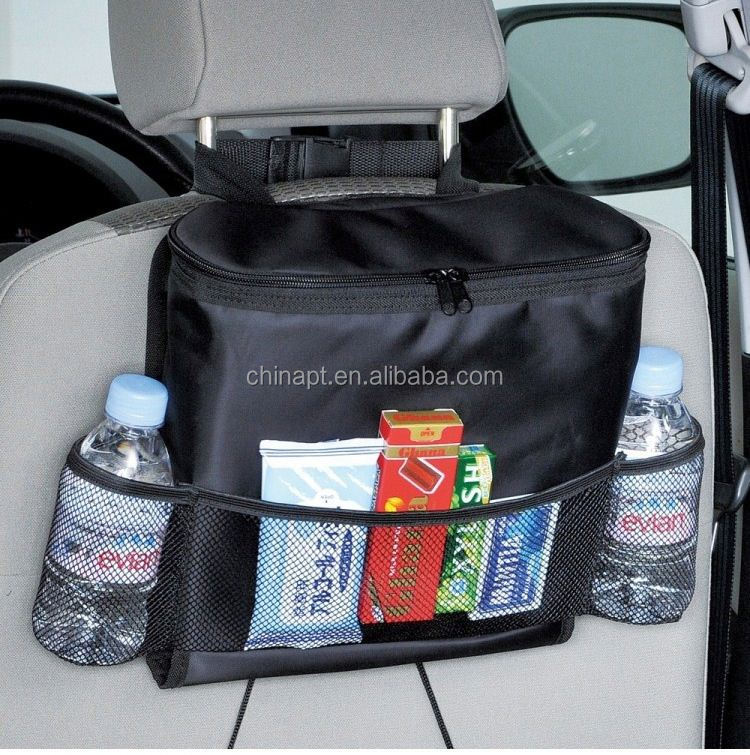 Most popular car seatback organizer