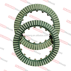 motorcycle clutch plate CD70 copper base better much than paper base