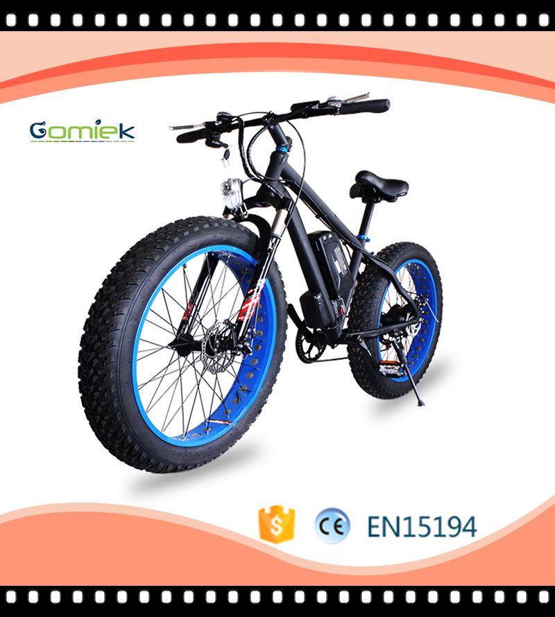 Gomiek -G267 high quality mountain folding electric bike spare parts