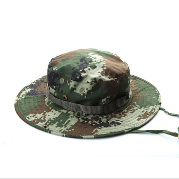 5f1375ad4 New Arrival 11 Colors Camo Military Boonie Hat/custom Bucket Hat With  String/embroidery Bucket Boonie Custom Hat - Buy Camo Hat,Fisherman Camo  Bucket ...