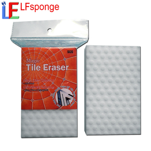 Hospitality Hotel Cleaning Items Supply Commercial Kitchen Floor Tile Magic Eraser Sponge