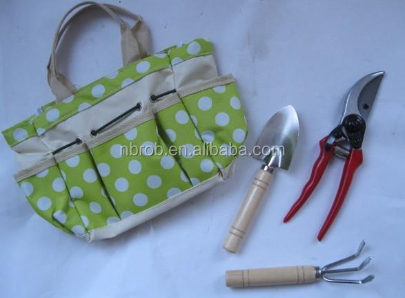 Women garden tool set 4pcs garden tools set buy tool set for Garden tool set for women