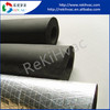 high efficiency air conditioning pipe insulation for cooling system