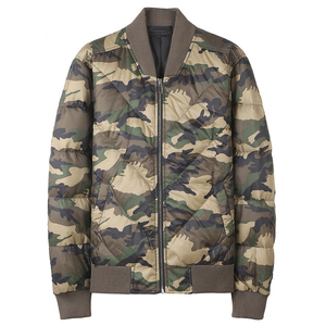 7b1273d87af6a Camo Jacket Prices, Wholesale & Suppliers - Alibaba