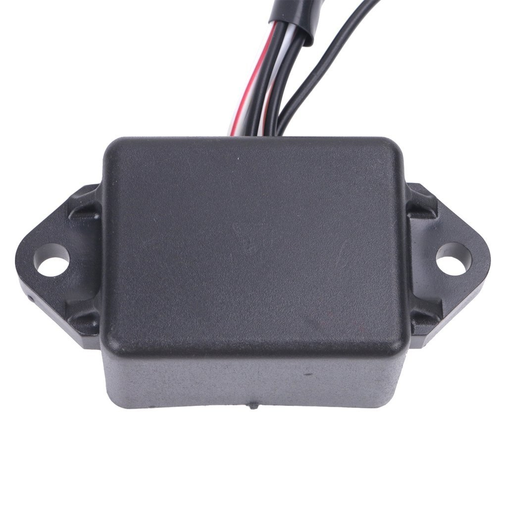 Cheap Yamaha Outboard Wiring Diagram Find Harness Extension Get Quotations Kawayee New Regulator Fits Marine 117 6522 6f5 85540 21