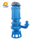Underwater dredge or mining high chrome dredging pump submersible