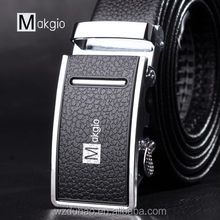 New Model Automatic Alloy Buckle Maganetic For Leather Belts
