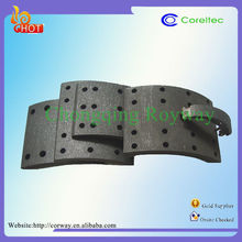 Safty Parts High Perferance Used Motor Vehicles Disk Brake Pads