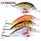 Wholesale Artificial Fishing Tackle In Stock, Plastic Colorful Fishing Bait