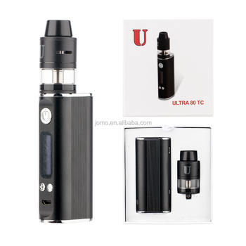 Jomo Ultra 80 Hot Sell In Philippines New Arrival Vape Mods Box Mod In  Stock Rdta Atomizer - Buy Vape Mods Box Mod,80w Box Vape Mods,Rdta Atomizer