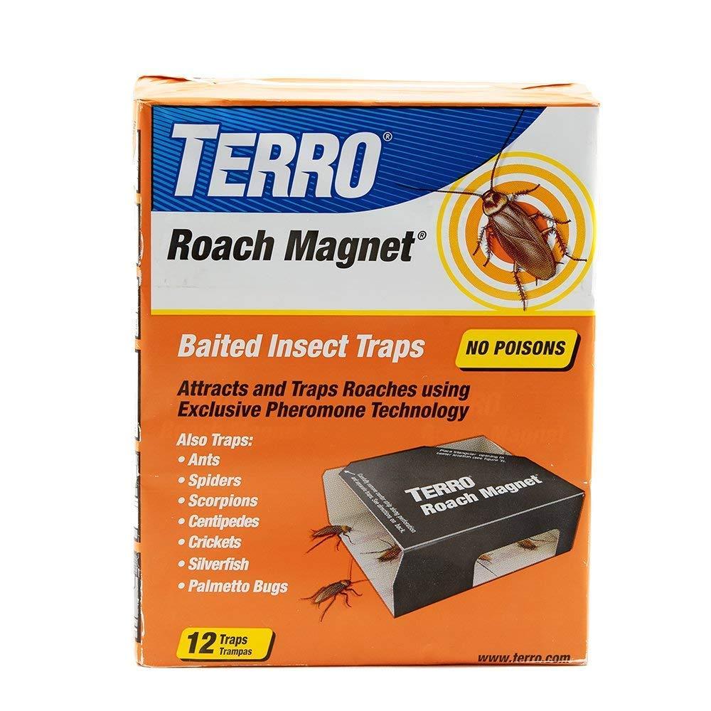 Victor Roach Pheromone Traps M330 96
