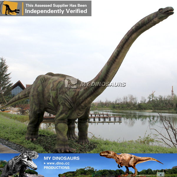 My-dino decorator big dinosaurs of animatronic dinoaur