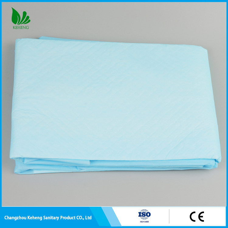 Cheap latest hospital extension medical under pads
