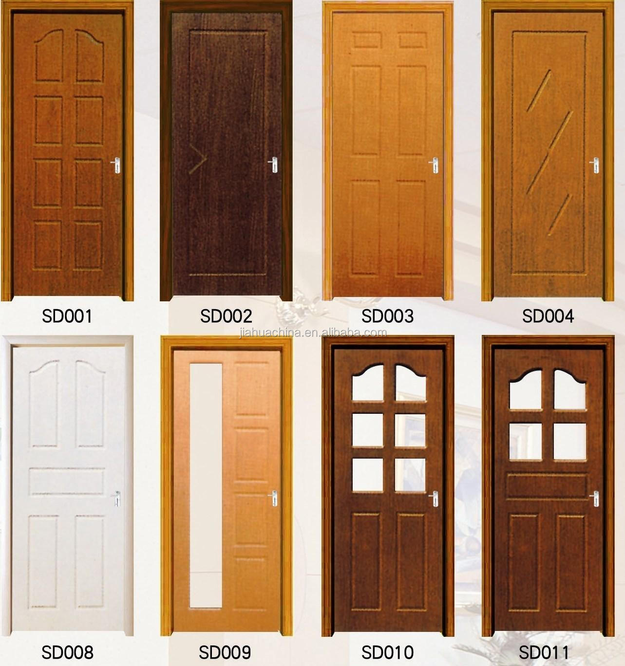 BD-36 pvc wooden interior door & BD-36 pvc wooden interior door View BD-36 pvc wooden interior ...