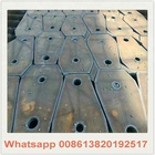 High-strength Steel Plate Special Use ASTM A514 GRB steel plate