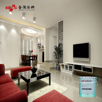 Asian Latex Paints For Interior Wall Coating