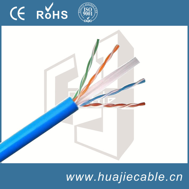 waterproof communication cable cat6 utp cca cat6 ftp