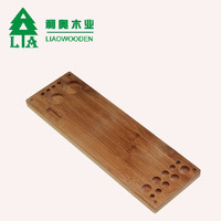 Handmade Carbonized Factory Price wood carved panels
