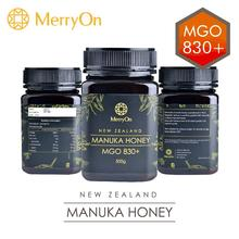 MerryOn - Bottling Raw Active Manuka Honey UMF 10+ Made in New Zealand