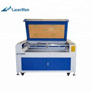 Reliable 80w paper crafts cnc laser cutting machine 1390 for sale/toys laser making machine/jinan cnc nonmetal laser cutter