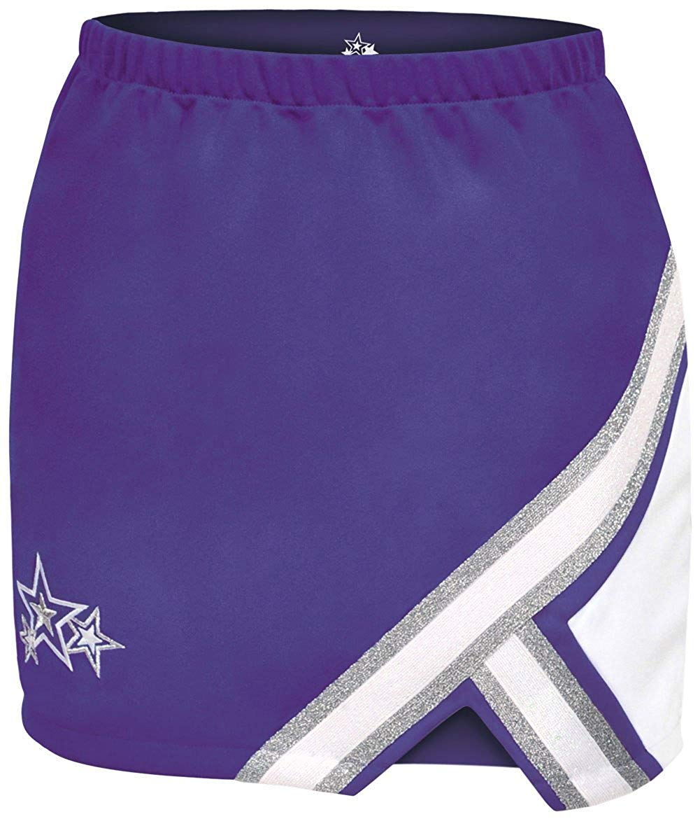a34a957bf5 Get Quotations · Precision Uniform Skirt By Ion Cheer - Youth Girls Sizes