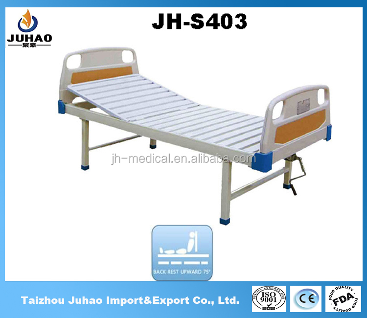 Medical devices Single-crank sick Bed